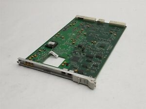 Alcatel Lucent Flexant Onebts Ctu ii Gps ext 44ww27b Common Timing Unit Cp 1 7