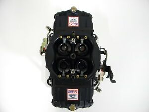 Ccs Performance Pro Max Q Nitroplate Blow thru Series 750 Cfm Drag Racing Carb
