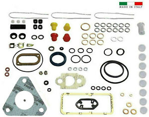 Cav Lucas Dpa Diesel Fuel Injection Pump Repair Gasket seal Kit For Ford Tractor