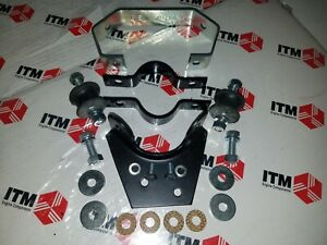 Mgb Mgc 68 69 Rear Exhaust Mounting Kit Made In England Gex7201k