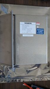 Siemens 840c 6fc5 114 0aa01 0aa0 6fc51140aa010aa0 Sinumerik Modular Power Supply
