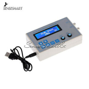 Dds Signal Generator Function Module Sine Triangle Square Wave Usb Cable