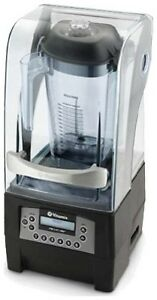 Vitamix Commercial Blender The Quiet One On Counter