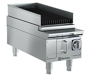 Electrolux 169119 agg12 Empower Restaurant Range Charbroiler