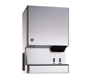 Hoshizaki Dcm 300bah os Opti serve Ice Maker water Dispenser