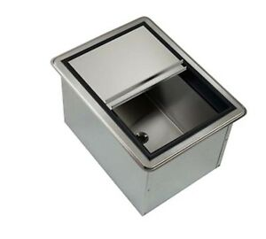 Krowne D278 Medium Drop in Ice Bin
