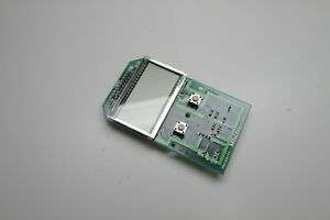 Mitutoyo Surftest Sj 211 Surface Roughness Profilometer Display Screen Board
