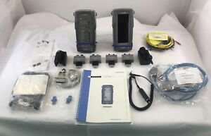 Agilent Wirescope350 Cable Analyzer Ships Today With Warranty