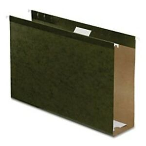 Pendaflex Extra Capacity Reinforced Hanging File Folders 3 Legal Size Standa
