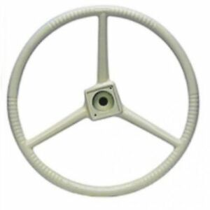 New Steering Wheel For Allis Chalmers D10 D12 70233851