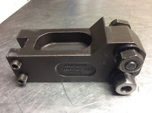 Hardinge Tool Holder Cc 15 Used Warranty