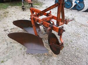 Ac 2 14 Inch Turning Plow Point free 1000 Mi Free Freight Shipping