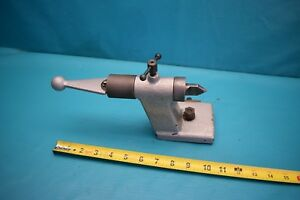 Used K o Lee Knock Out No B820 B821 Tool Cutter Grinder Centers
