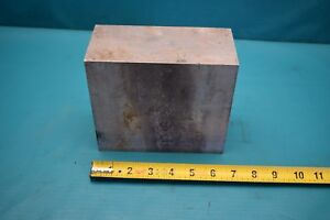 New Aluminum Block 6 1 2 X 5 1 2 X 3