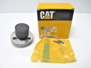 Caterpillar Breather 129 7809 New In Package Equipment 1297809 Excavator Oem