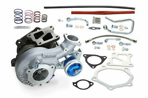 Tomei Arms Mx8280 Turbo Kit For Mitsubishi Lancer Evolution X Cz4a 4b11 450hp