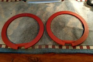 Ford 309 Planter Seed Plates Filler Plates 108962
