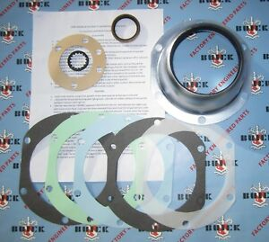 1948 1952 Buick Dynaflow Torque Ball Sealing Kit Stop Leak Repair Kit