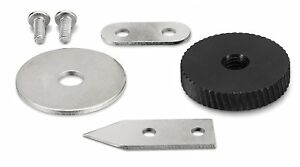 Knife blade Gear Kit For Edlund Commercial Can Opener Tool Parts