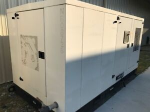 Used Sullair Dr13 200 785 Cfm 125 Psi Oil Free Stationary Air Compressor
