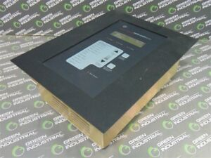 Used General Electric Tmong01 Power Leader Monitor