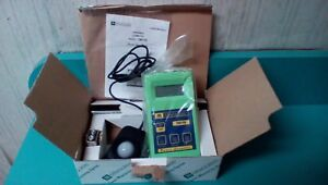 Milwaukee Lux Light Meter Sm700 W Waterproof Probe