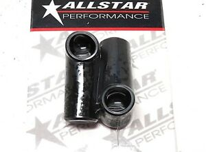 Allstar Battery Disconnect Boots End Terminal Black Rubber 2pk All76153