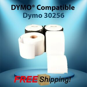 30256 Internet Postage Thermal Labels Dymo Costar Labelwriter 4xl Compatible