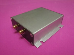 Adf4350 138mhz 4 4ghz Sweep Frequency Rf Signal Source Frequency Synthesizer pc