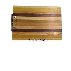 Wooden Low Profile Clipboard 820