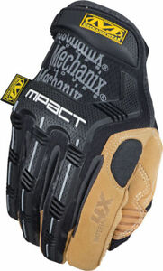 Mechanix Material4x M pact Work Gloves