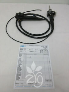 Olympus Gif n180 Gastroscope Tested And Certified