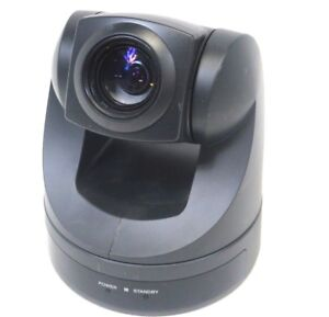 Sony Evi d7 Color Video Camera Conference Security Ntcs Pan tilt zoom