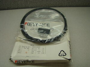 Keyence Fu 86 Fiber Optic Sensor