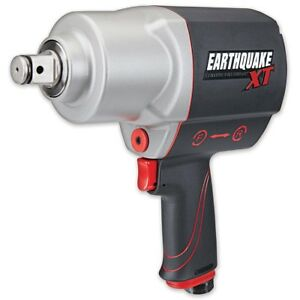 Composite Xtreme Torque Air Impact Wrench 3 4 In Gun Lightweight Free Shipping