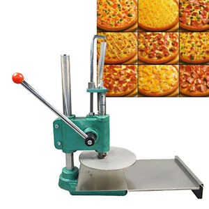 Dough Roller Dough Sheeter Pasta Maker Household Pizza Dough Pastry Press Fast