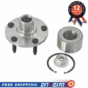 New Front Left Or Right Wheel Hub Bearing For 07 10 Ford Edge Lincoln Mkx
