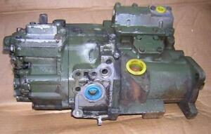 2w0517 Caterpillar Injection Pump Used