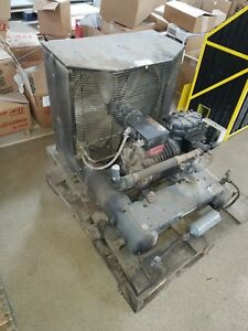 Copeland C3al 0303 tac 001 Condenser Unit From Walk In ref 168
