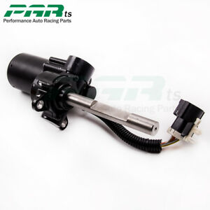 Left Driver Side Power Running Board Motor For Ford Expedition 9l7z16a507a 2009