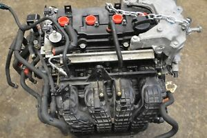 2013 2014 Nissan Altima Engine Motor 2 5l 4 Cyl 35 000 Miles 520 freight