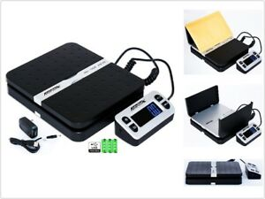 Postal Scale Digital Shipping Electronic Postage Lcd Backlit Accuteck Ship Pro