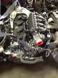 2010 Nissan Altima Engine 2 5l 99k Miles