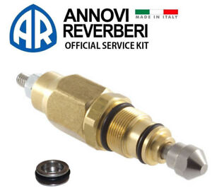 Ar Annovi Reverberi 42369 Rsv Pressure Pump Unloader For Above 3200 Psi Ar42369