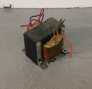 Quality Transformers Inc 1005832 Power Transformer