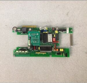 Instrumentation Laboratory 734827 A Pcb For Acl Advance