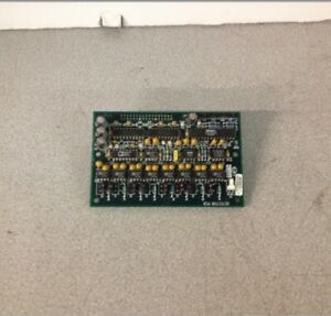 Instrumentation Laboratory 210200 01 Detector Pcb For Acl Advance