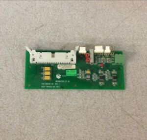 Instrumentation Laboratory 184202 81 Primary Locking Display Pcb For Acl Advance