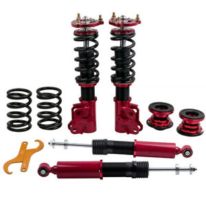 Coilovers Kits For Honda Civic 2006 2011 Lx Ex Si Fa5 Fg2 Fg1 Height Adj Shocks
