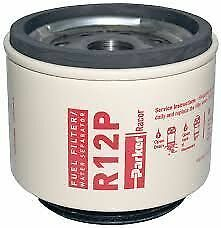 Racor R12p New 30 Micron 2 Pack